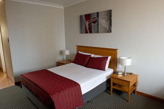 Comfort Inn Robert Towns