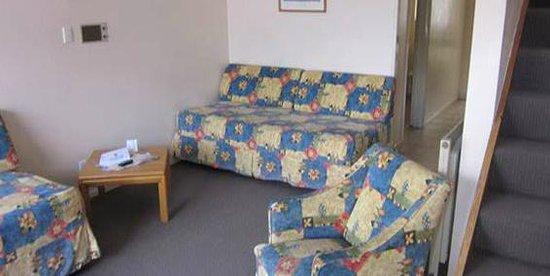 Gwendoline Court Motel: Gwendoline Motor Inn