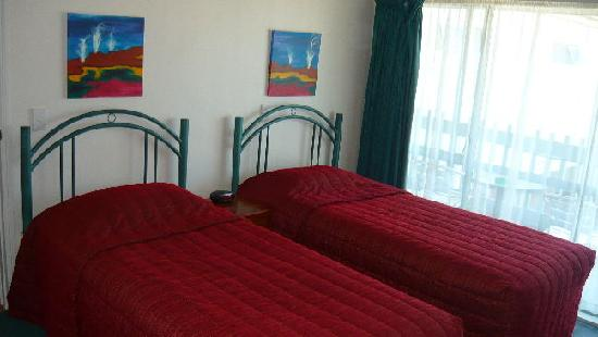 أكولايد لودج موتل: Accolade Lodge Motel