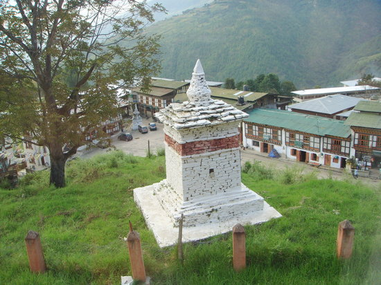 Mongar District