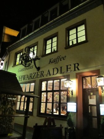 Schwarzer Adler Inh. Volker Wilhelm