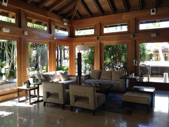 Casa de Campo Re: lobby casa de campo