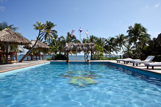Captain Morgan S Retreat Resort Reviews Deals Belize