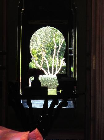 Dar Zemora : hallway