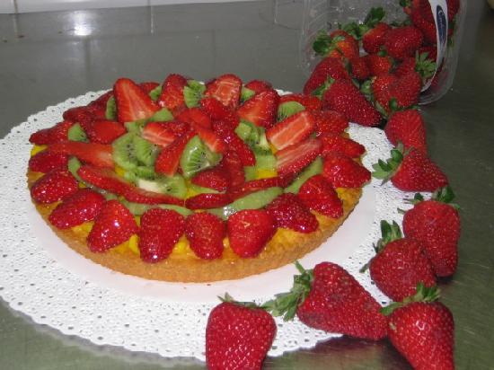 """GELMINO: Torte della """"cheffa"""""""