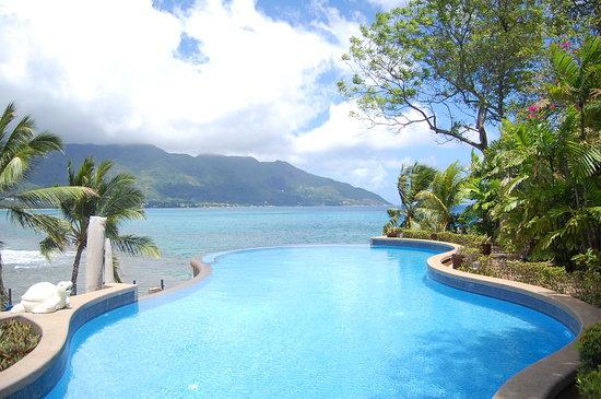 Hilton Seychelles Northolme Resort & Spa : pool