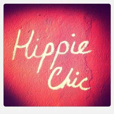 Hotel Punta Sur: hippie chic house #28