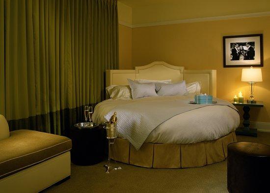 Hotel deLuxe: deLuxe Dietrich Suite