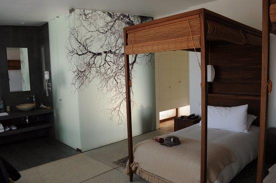 Tierra Atacama Hotel & Spa: Single Room