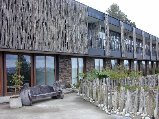 Arrebol Patagonia Hotel: Arrebol Patagonia