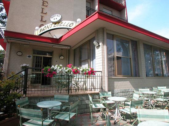 Photo of Montebello Hotel Riccione