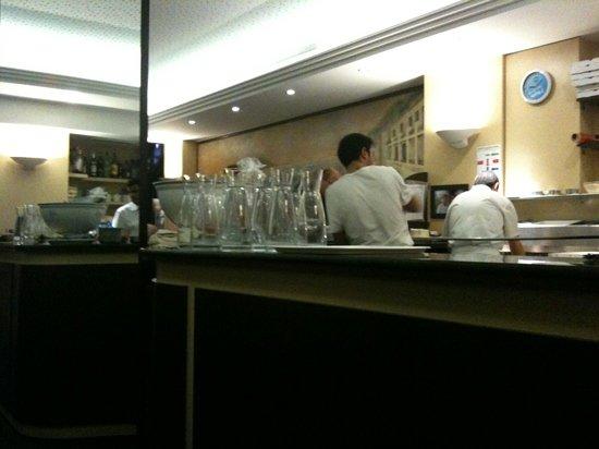 ristorante Napoletano