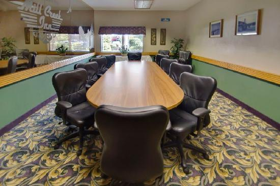 Best Western Plus Mill Creek Inn: Mt. Hood Board Room