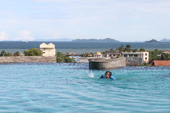 Hotel Novotel Lampung: nice