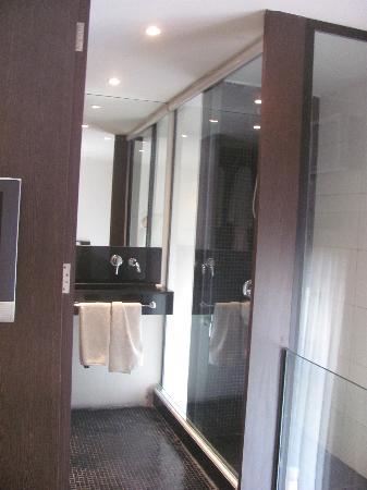 Hotel Plaza Fuerte: Habitacion