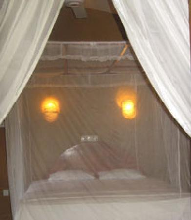 Mangrove Villa: Bed room
