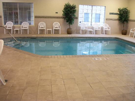Country Inn & Suites By Carlson, Chanhassen: Pool