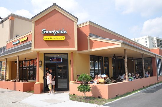 Sunnyside Cafe Restaurant Virginia Beach Menu Prices Reviews Tripadvisor