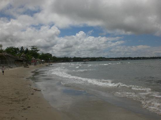 Rohan Beach : The Beach