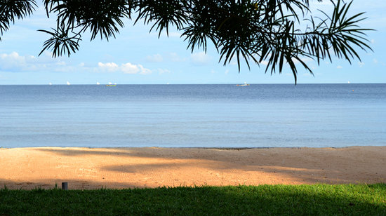 Tunza Beach