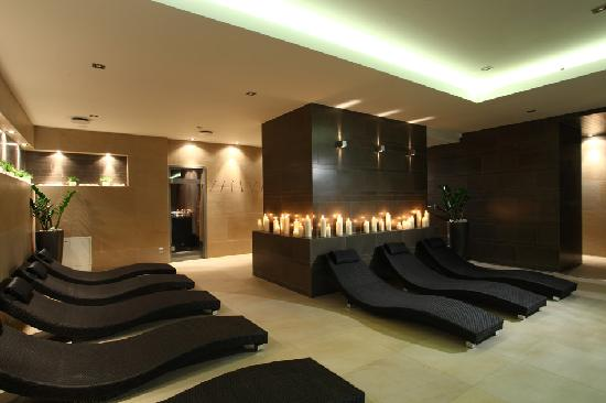 Wellness Hotel Amenity Zlin: Relax room Amenity Zlin