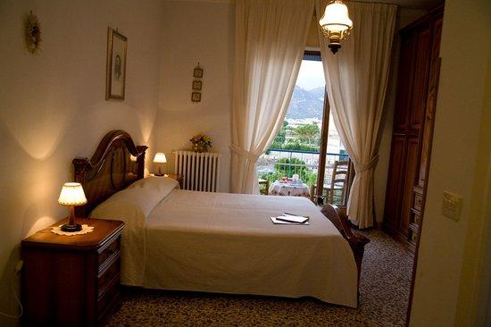 Casa Susy : Double room with balcony