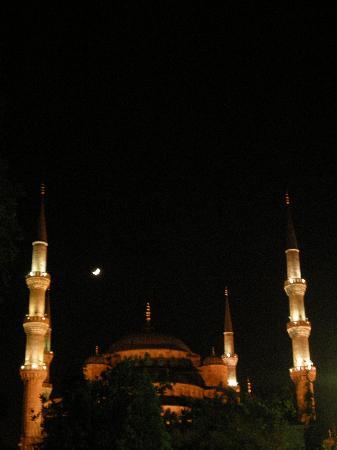 Emirhan Inn Apart Hotel: Estambul una ciudad fantastica