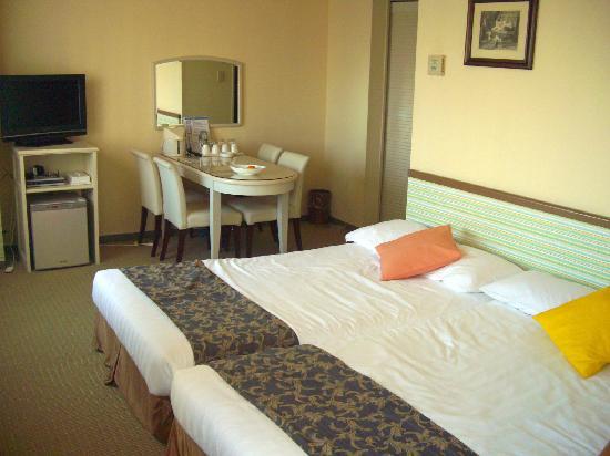Hotel Francs: 室内3