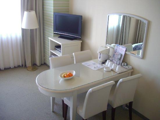 Hotel Francs: 室内4