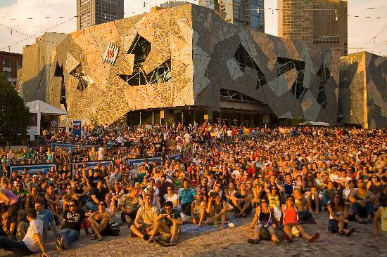 Melbourne City Tour Review