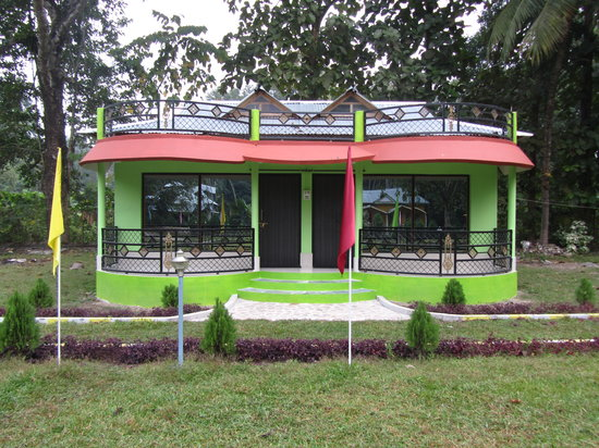 Lataguri, الهند: Our Room