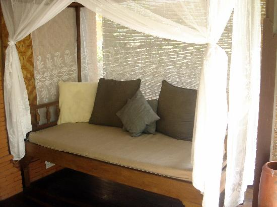 Alam Gili: Daybed