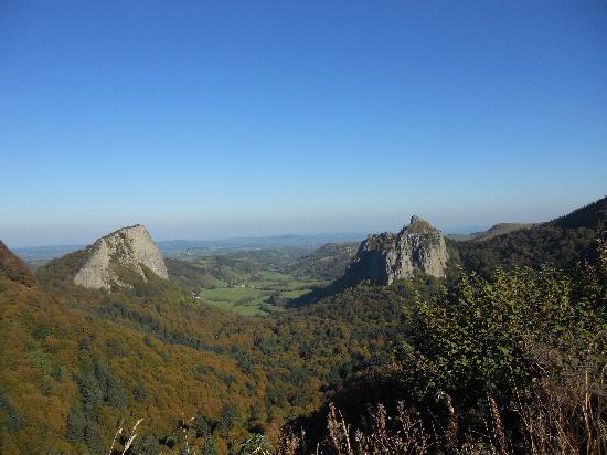 Alta Terra: Auvergne et sérénité