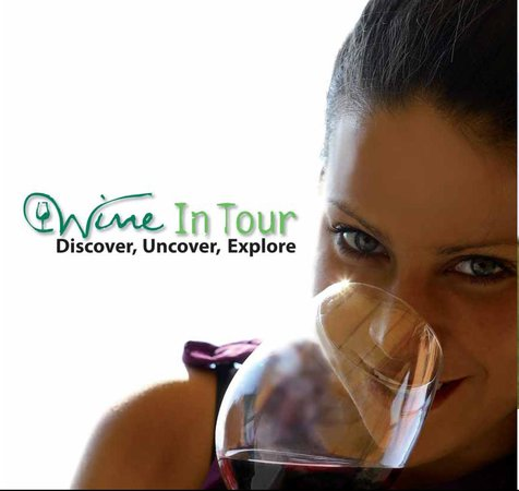 Wine in Tour: Are you in Rome? Looking for a Wine tour?