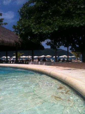 Costa Verde Tabatinga Hotel: Piscina Eco Resort Tabatinga