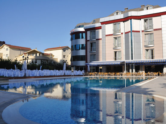 Photo of Beymarmara Suite Hotel Istanbul