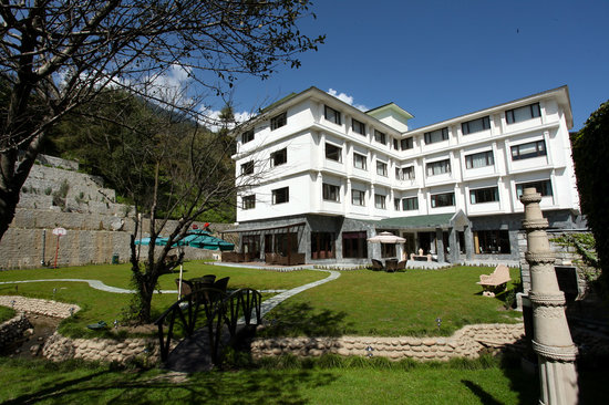 Rock Manali Hotel & Spa: Rock Manali