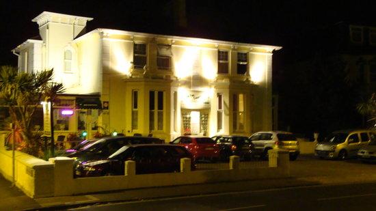 Paignton Court Hotel: An Evening at Paignton Court