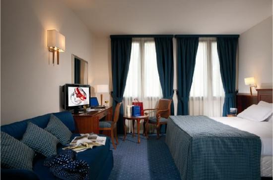 BEST WESTERN Titian Inn Hotel Treviso: Titian Inn Hotel Treviso 4 stelle_Camera Comfort