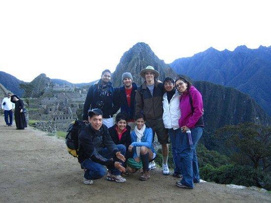 PV Travel