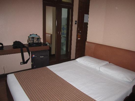 The Orange Place Hotel - San Juan : angle 1