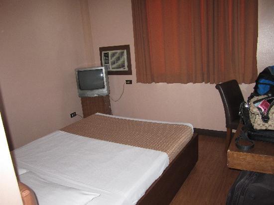 The Orange Place Hotel - San Juan : angle 3