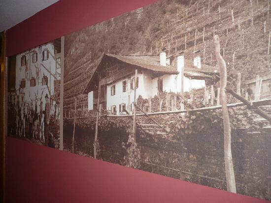 Sittnerhof Agriturismo: Sittnerhof nel 1890