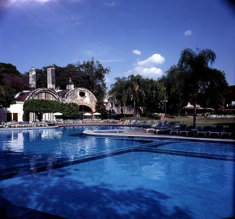 Photo of Hotel Hacienda Cocoyoc