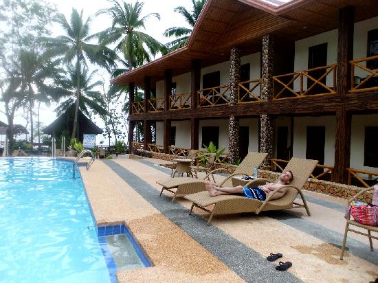 Nataasan Beach Resort Dive Center Visit My Blog For More