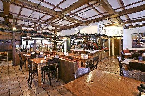 Kristall Restaurant