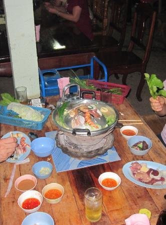Fong Dao Buffet
