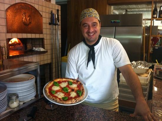 Mozzo, Italia: E buon appetito...