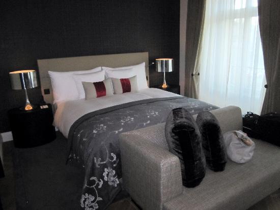 Hotel Schweizerhof: Tiefer und erholsamer Schlaf