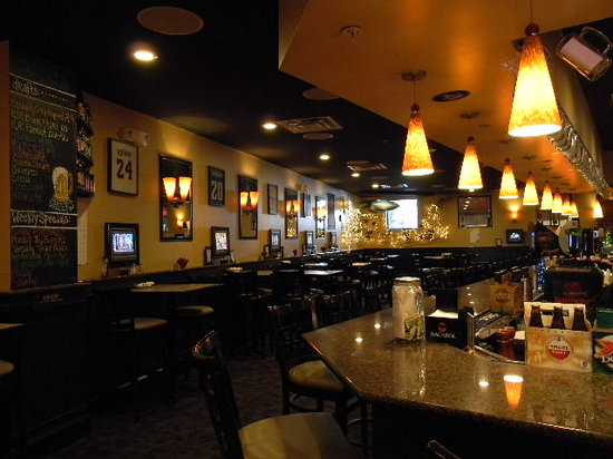 Abbott 39 s grill milford restaurant reviews phone number for Milfords fish house